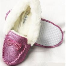 Kinder Indoor Warm Slipper