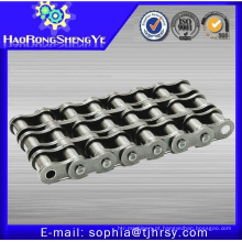 A série Triplex Short Pitch Drive Chains