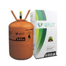 Refrigerant R600A for New Eco-friendly Refrigerator
