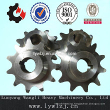 Hot Sell Chain and Sprocket China Supplier