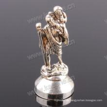 Religiöse Metal-Statuen, katholische religiöse Gegenstände