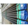 API 3lpe Coated Spiral Saw Pipe en acier pour gaz d'eau