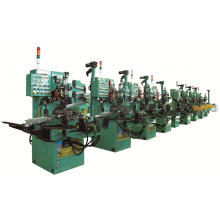 Low Consumable Turning Machine for Bearing