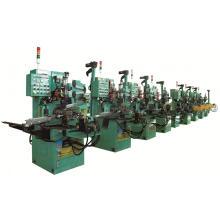 Máquina de torneamento de baixo consumo para rolamentos