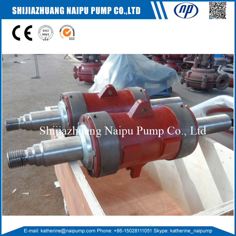 Slurry Pump Bearing Assembly D005m
