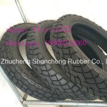 Moto peças do pneu da motocicleta pneumático (3.00-18) (2.75-18) (2.75-17)