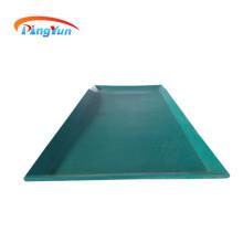 Doublure de silo UHMWPE pour matériaux en vrac