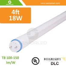 T8 Tube Light pour remplacer 4FT Fluorescent Tube