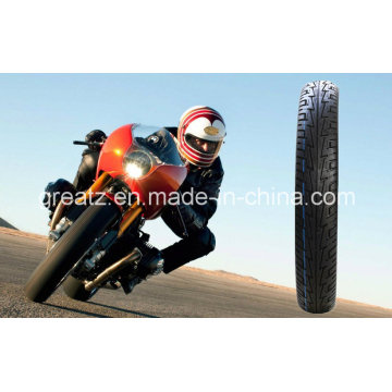 2015 New Pattern Tubeless Tire for Motorcycle 90/90-18