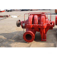 Pompe anti-incendie à pression constante avec pompe à jockey