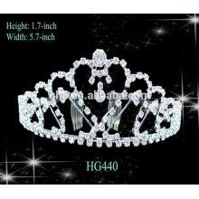 Avec la garantie de qualité, l'usine nomme directement le logo de la couronne