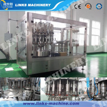 Full Automatic 3-in-1 Juice Beverage Filling Line