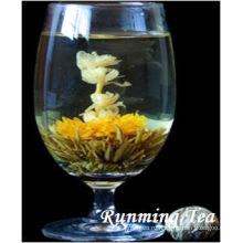 Dong Fang Mei Ren Восточная красота Белый цветущий чай