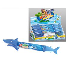 Animal Water Pump Summer Toys EVA Water Gun (H8283007)