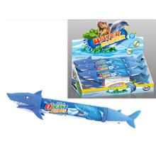 Bomba de água animal brinquedos de verão arma de água EVA (h8283007)