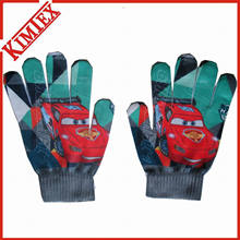 100% Acryl Mode Strick Magic Winter Handschuh