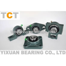 High precision pillow block bearing with housing UCF209-28