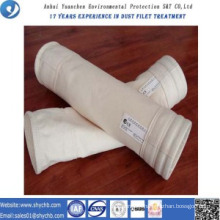 PPS Dust Collector Filter Bag for Metallurgy Industry