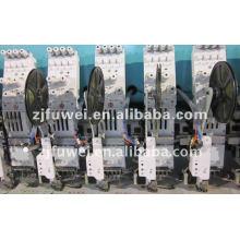 Máquina de bordado automatizado para la venta (FW456) de alta velocidad