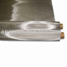 stainless wire netting