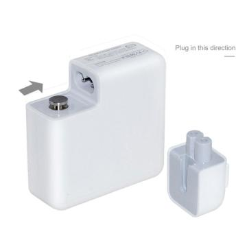 Adaptador Apple Type-c carregador 61W com PD