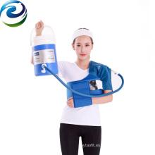 Fácil de operar Venta caliente Prevenir la inflamación Hospital Use Cryo Cuff Sistema de hombro