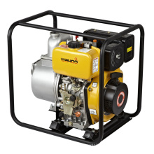 Pompe à eau diesel approuvée d'ascenseur de la CE 4inch 31m (WH40DP)