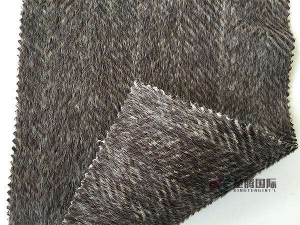 70% Alpaca 30% Wool Suiting Fabric