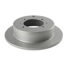 Discos de freio de alto desempenho DF4193 MDC951 58411-M2050 para hyundai santamo