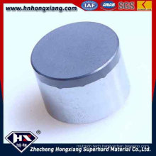 China Polycrystalline Diamond Composite for Drilling Industry
