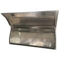 Waterproof Double Gas Struts Access Door Aluminum Tool Box Waterproof Double Gas Struts Access Door Aluminum Tool Box