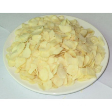 Dehydrated Garlic Flakes Large Suppier