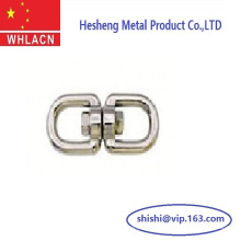 Rigging Hardware Stainless Steel Double Eye Swivel