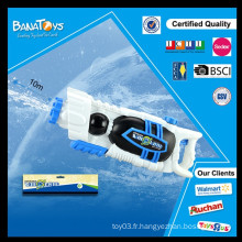Meilleures ventes de jouets en plastique pour enfants pour les enfants Pistolet à eau à longue portée
