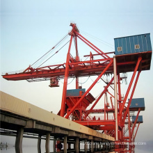 QUAYSIDE CONTAINER GANTRY CRANE/STS/QC FOR SALE