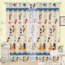 Lovely Curtains for Kids Room in Variety Design