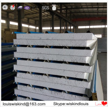 Good Price EPS Sandwich Panel with High Strength