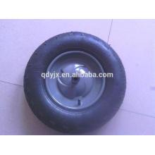 small pneumatic wheels 4.80/4.00-8