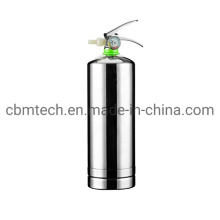 Wholesale Top Quality Stainless Steel Fire Extinguishers