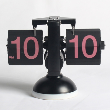 Moderne Balance-Form LED Flip Clock