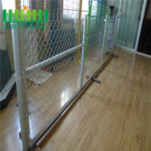 Galvanized+PVC+Coated+Free+Design+Chain+Link+Fence