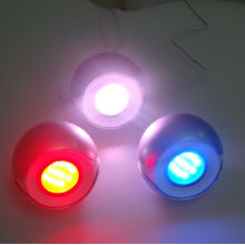 LED party light magic ball