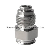 Non-Standard Carbon Steel External Thread Joint, Fittings