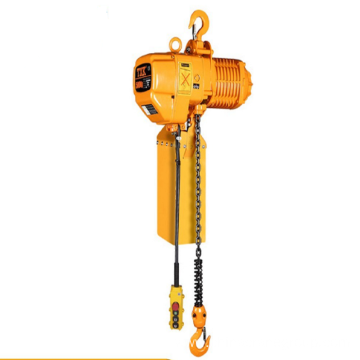 Electric Chain Hoist with