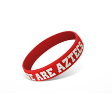 Promotional Custom Logo Wristbands