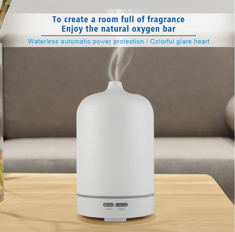 humidifier ceramic