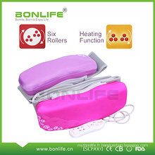 Shiatsu multi-fonction électrique vibrant graisse enlever la ceinture de massage