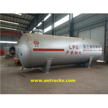 8000 Gallon 12T binnenlandse ASME Tanks