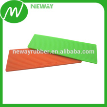 NBR Rubber Sheet with 3M Adhesive Backing