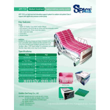 dynamic mattress APP overlay with pump system APP-T03
